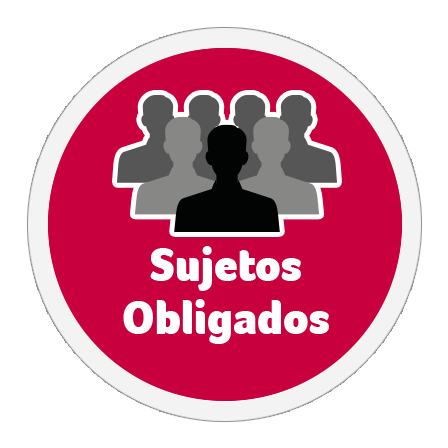 Sujetos Obligados